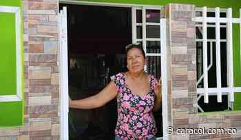 Con recursos del Gobierno, en Córdoba se construirán 200 viviendas rurales - Caracol Radio
