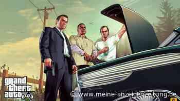 """""""GTA 6"""": Patent beschreibt noch dichtere und realistischere Spielwelt"""