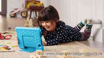 Digitales Spielzeug: Kinder-Tablets im Test