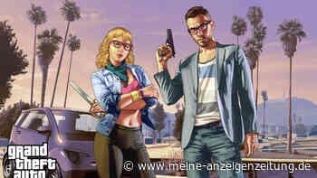 GTA 6: Patent von Rockstar Games aufgetaucht – Steht eine NPC-Revolution an?