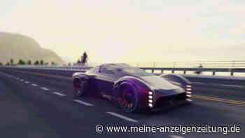 Ist das der Porsche der Zukunft?