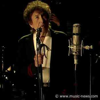 Bob Dylan and Universal Music Group being sued for $7.25 million