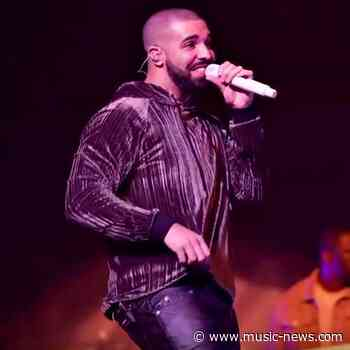 Drake has delayed his new album after focussing on his recovery from knee surgery
