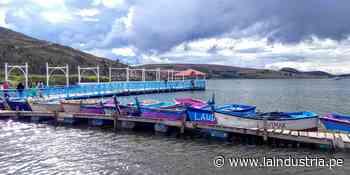 Huamachuco: laguna Sausacocha en peligro por contaminación de minería ilegal - La Industria.pe