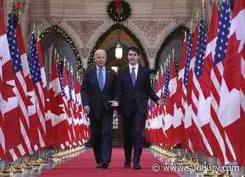 In wake of decision to kill Keystone XL, Biden's first foreign-leader call? Trudeau