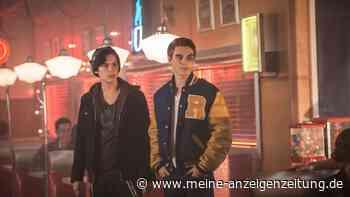 """""""Riverdale"""": 5. Staffel startet auf Netflix - Wann erscheinen alle Folgen?"""