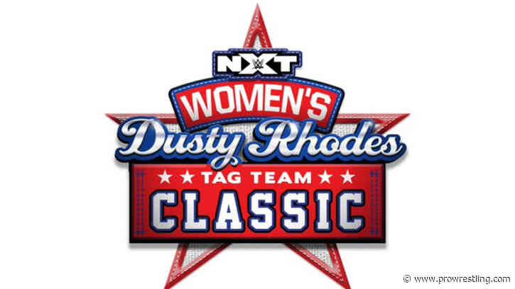 Big Upset In First Round Women's Dusty Cup Match, Two Teams Advance In Men's Tournament