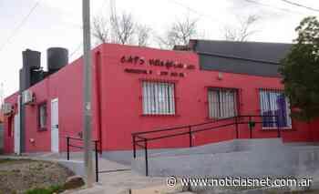 Vándalos hicieron destrozos en el Centro de Salud de Villa del Carmen - NoticiasNet