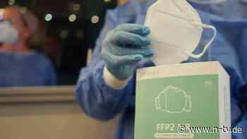 Warnung vor Wucherpreisen: Hausärzte fordern Masken zum Festpreis