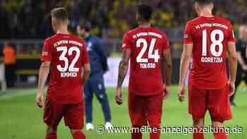 FC Bayern München: Geheimplan enthüllt - Mittelfeld-Star soll Millionen in die Kassen spülen