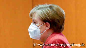 Nach Lockdown-Verlängerung: Merkel warnt intern bereits wieder - und tritt in Kürze vor die Presse