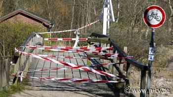Maßnahmen der Staaten gefordert: Bund droht mit Grenzschließungen in EU
