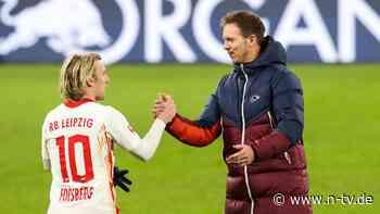 RB vor dem nächsten Schritt: Bayern-Jäger müssen noch das Phlegma besiegen