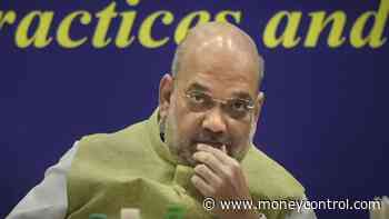 Vaccination drive going well; world surprised at Indian economy#39;s V-shaped recovery: Amit Shah