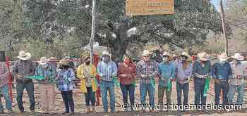 Inauguran corral de toros en Tepalcingo - Diario de Morelos