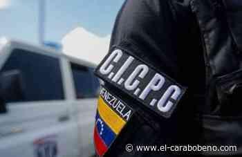 """Cicpc desarticuló la banda """"los azotes del Safari"""" en Tocuyito - El Carabobeño"""
