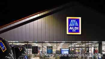 Schock für hunderte Aldi-Mitarbeiter: Kette will vier Regionen dicht machen