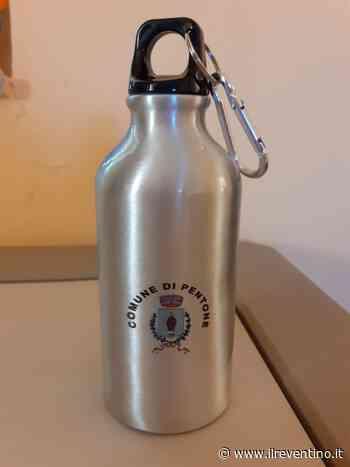 Pentone, 100 borracce in alluminio per gli alunni delle scuole - Il Reventino