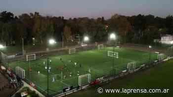 Asesinan a golpes durante un torneo de fútbol en Tortuguitas al padre de un jugador - La Prensa (Argentina)