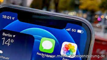 Apple: Feiert beliebte Funktion im iPhone 13 ihr Comeback?