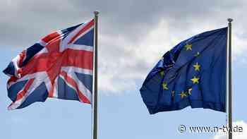 Üblicher Status verweigert: London brüskiert EU-Diplomaten