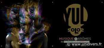 YUL – Musique et arômes Médiathèque Albert Camus Carnoux-en-Provence - Unidivers