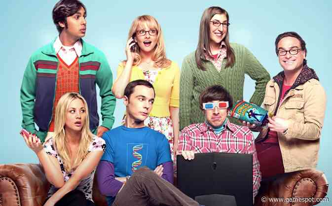 Big Bang Theory Star Reveals She Auditioned Because She Needed Health Insurance