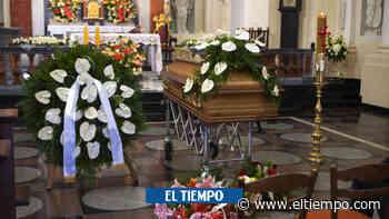 Polémica por masivo sepelio de mototaxista asesinado en Atlántico - El Tiempo