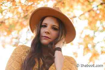 Lauren Davidson Yearns to 'Live in the Light' in New Single
