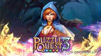 Puzzle Quest 3 Coming This Year To PC, Mobile