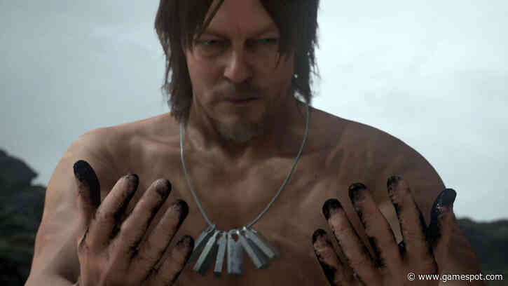 Hideo Kojima Will Discuss His Influences And More During Interview Tonight