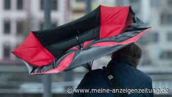 """Wetter: """"Gefahr für Leib und Leben"""" - Orkan jagt durch Deutschland"""