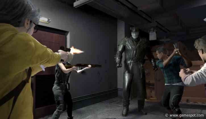 Thanks To Resident Evil 3 And Monster Hunter, Capcom Expects To Make A Lot Of Money