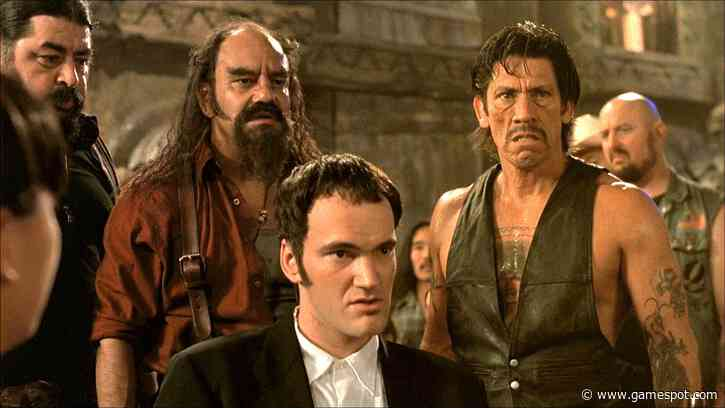 From Dusk Till Dawn Animated Show Is In The Works