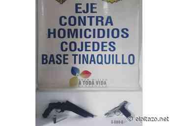 Cojedes | Cicpc mata en Tinaquillo a sujeto que tenía 16 órdenes de captura - El Pitazo