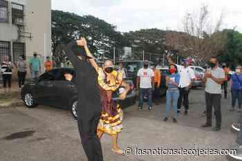 En Tinaquillo: Exitosas actividades culturales se desarrollaron durante 2020 - Las Noticias de Cojedes