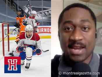Defence sets tone as Canadiens stifle McDavid's Oilers | HI/O Show