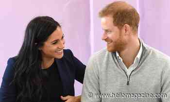 Prince Harry and Meghan Markle's romantic matching bracelets - sweet meaning revealed