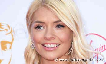 Holly Willoughby swears by these reusable makeup pads - and they're on sale