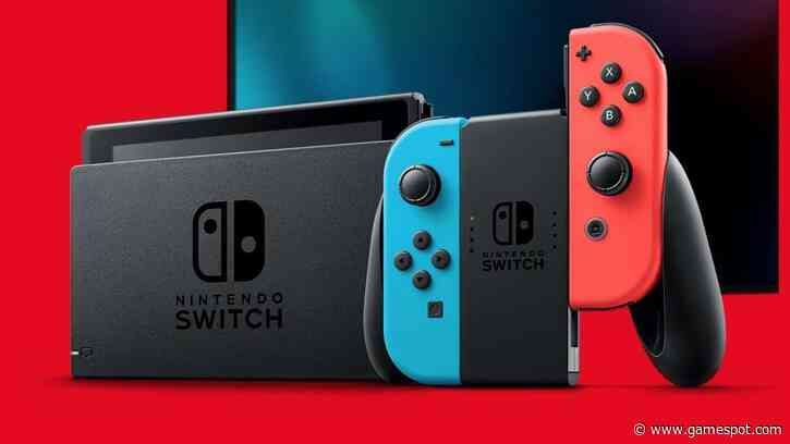 Massive Nintendo Switch Accessory Bundle Is On Sale For A Great Price