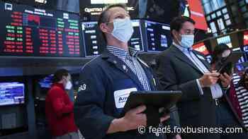 Stocks tick higher as Biden executive orders roll in