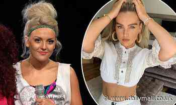 Little Mix's Perrie Edwards reveals she was ostracised at school