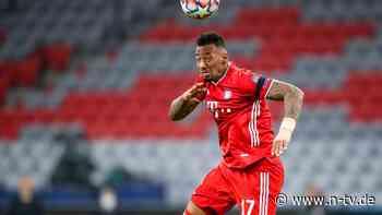 Pläne mit Boateng und Upamecano: FC Bayern arbeitet an seiner neuen Abwehr