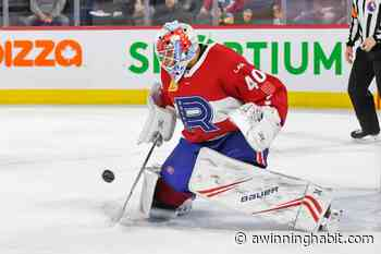 Montreal Canadiens Finally Find ECHL Affiliate - A Winning Habit