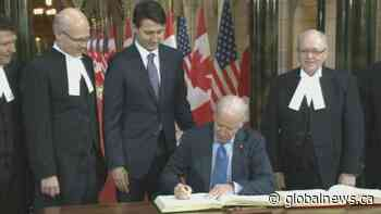 What does a Biden presidency mean for Canada?