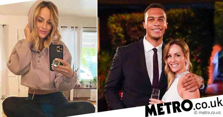 The Bachelorette's Clare Crawley 'crushed' after Dale Moss announced split: 'This is not what I expected'
