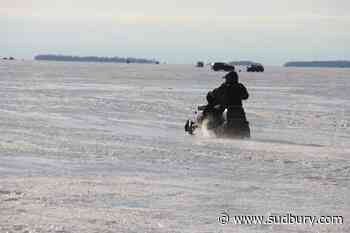 Six Ontario snowmobilers have died so far this season. Stay off lakes, warns OPP