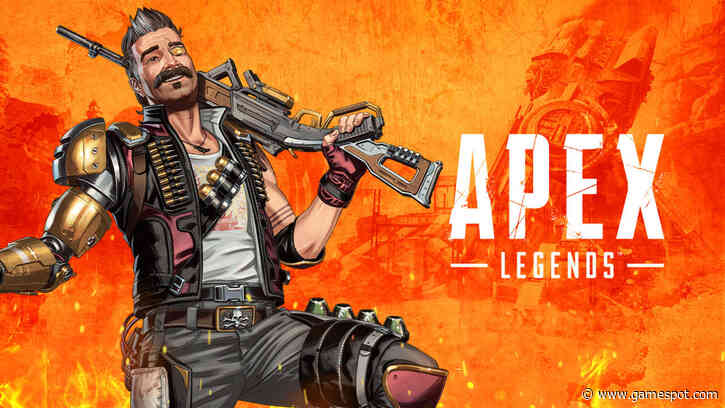 Apex Legends Season 8 Launch Trailer Hints At Fuse's Abilities And Kings Canyon Changes