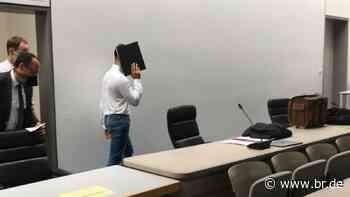 Raser von Manching erneut wegen Totschlags vor Gericht - BR24