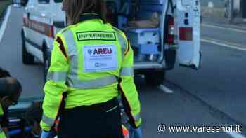 Incidente sul lavoro in una ditta di Solbiate Arno: cinquantanovenne in ospedale - VareseNoi.it